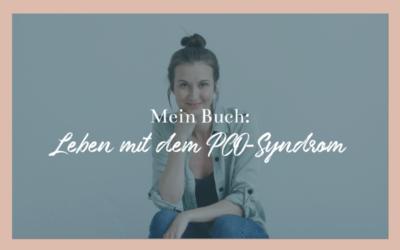 #56 Podcast – Mein Buch: Leben mit dem PCO-Syndrom